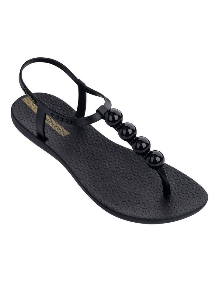 Class Iii Black 24912 Sandal image 1