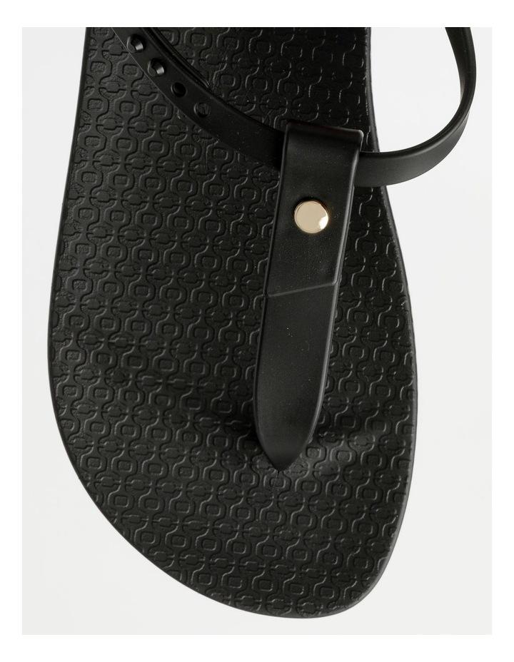 Bossa Soft Ii Black 20766 Sandal image 2