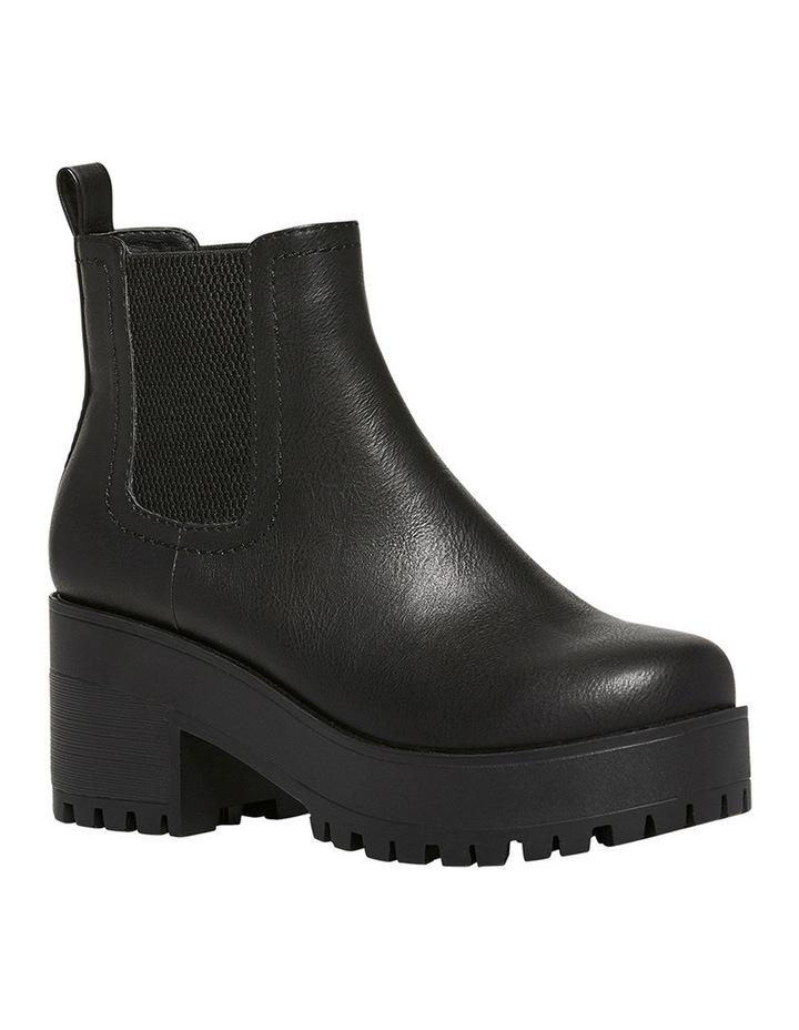 Infinity Black Boot image 2
