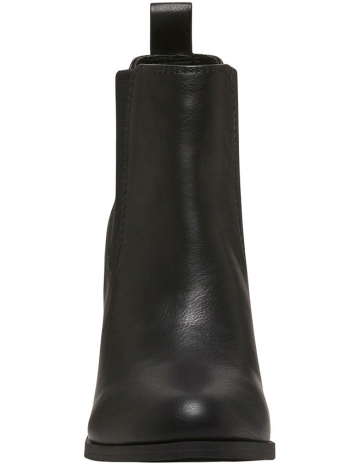 Jewls Black Boot image 3