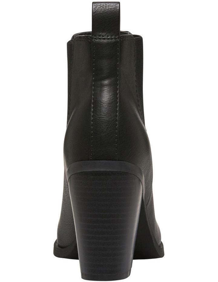 Jewls Black Boot image 4
