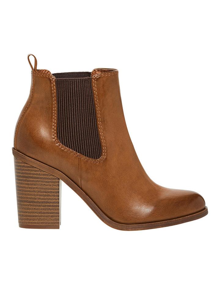 Jewls Tan Boot image 1