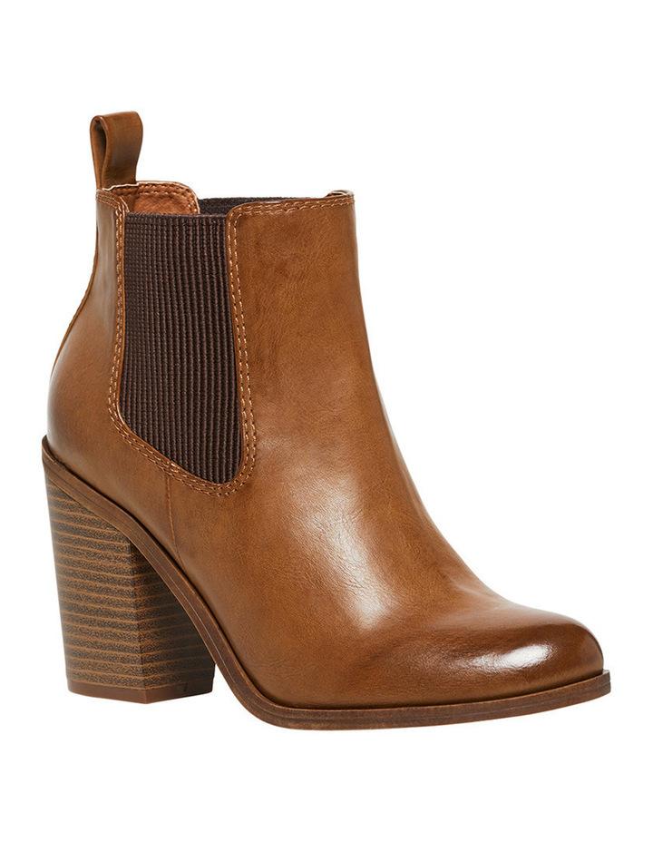 Jewls Tan Boot image 2