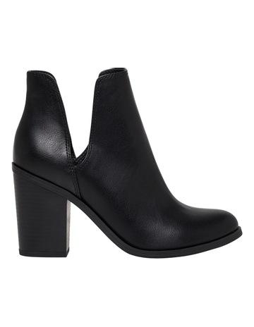 9cb5971382a Lipstik Joanie Black Boot