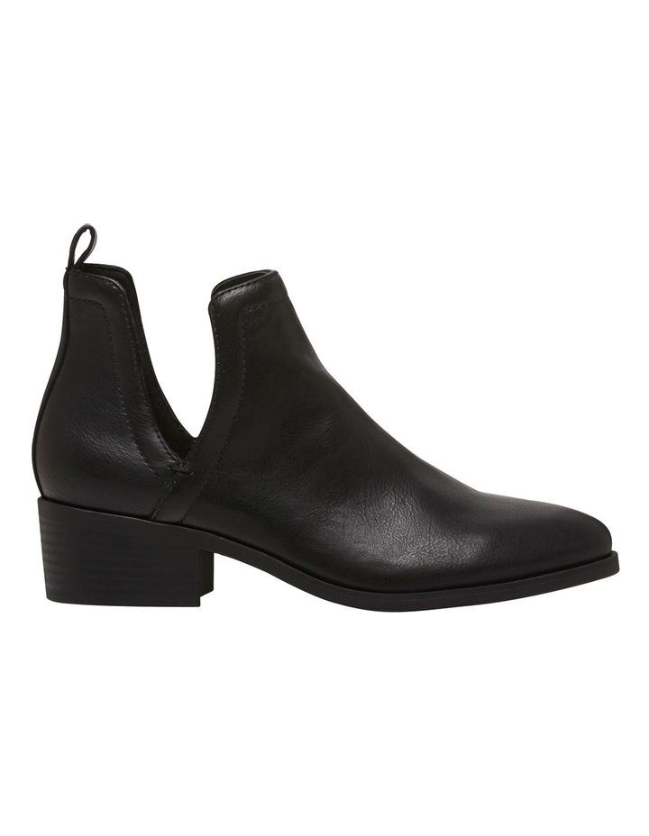Rosemary Black Boot image 1