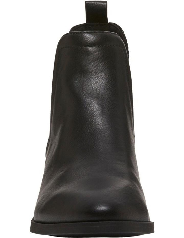 Rosemary Black Boot image 3