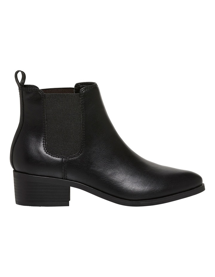 Rossa Black Boot image 1