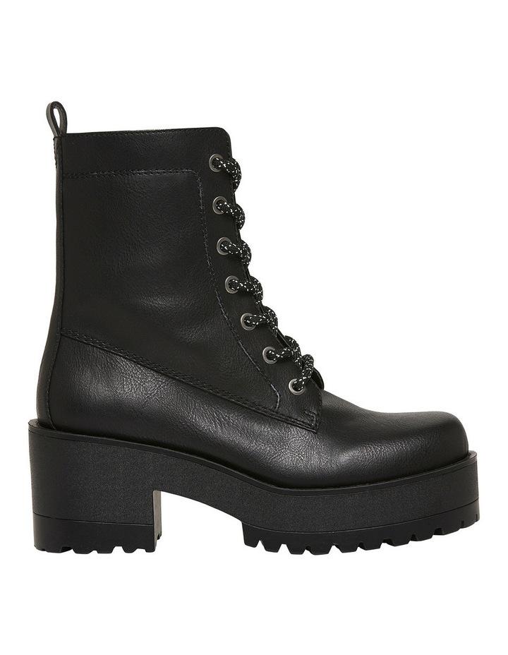 Elisha Black Boot image 1