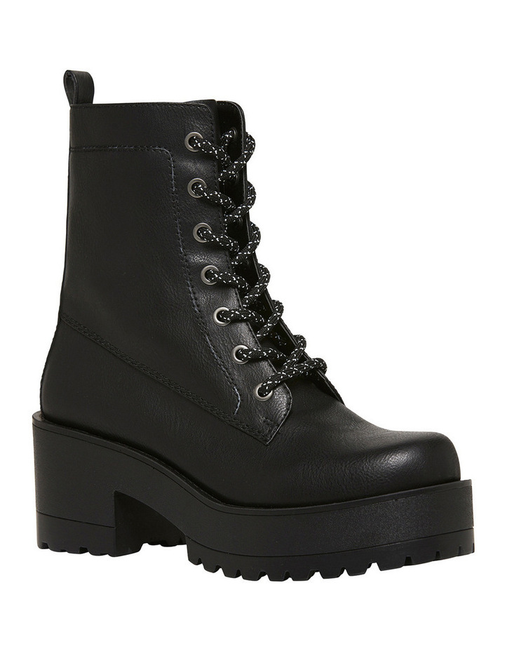 Elisha Black Boot image 2
