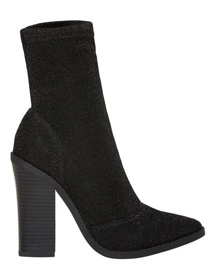 Mystic Black Boot image 1
