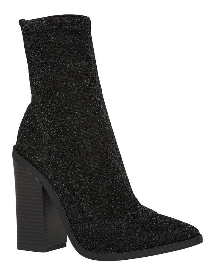 Mystic Black Boot image 2