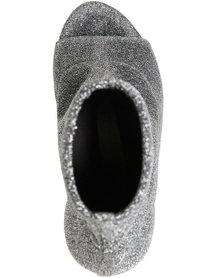 Galenia Silver Boot image 3