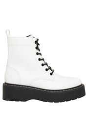 Lipstik - Kayden White Boot