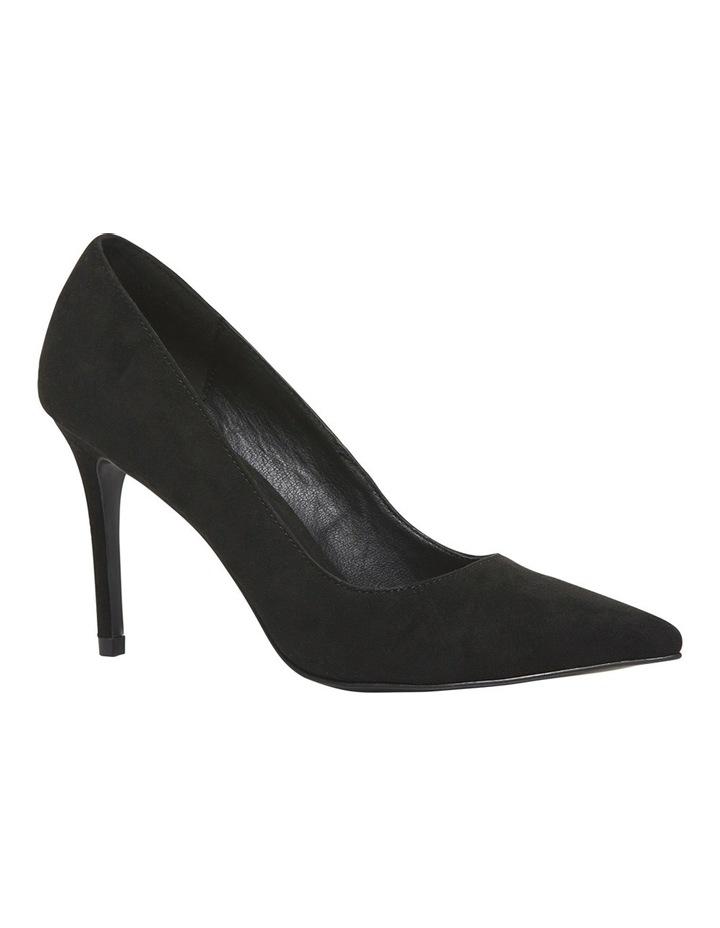 Theadora Black Heel image 2