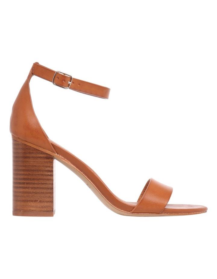 Bridgette Tan Sandal image 1