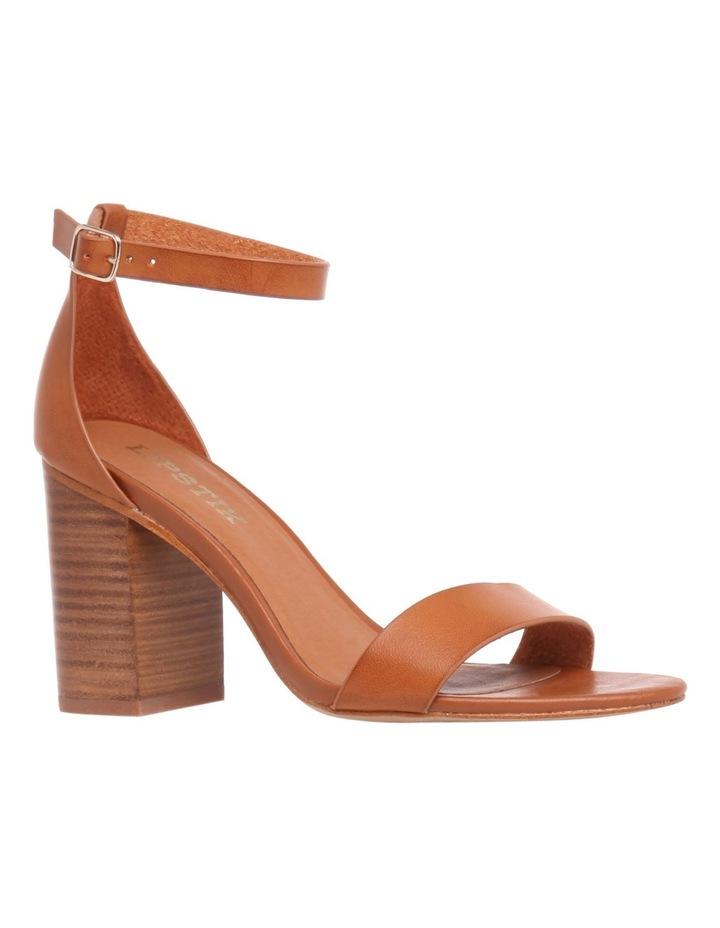 Bridgette Tan Sandal image 2