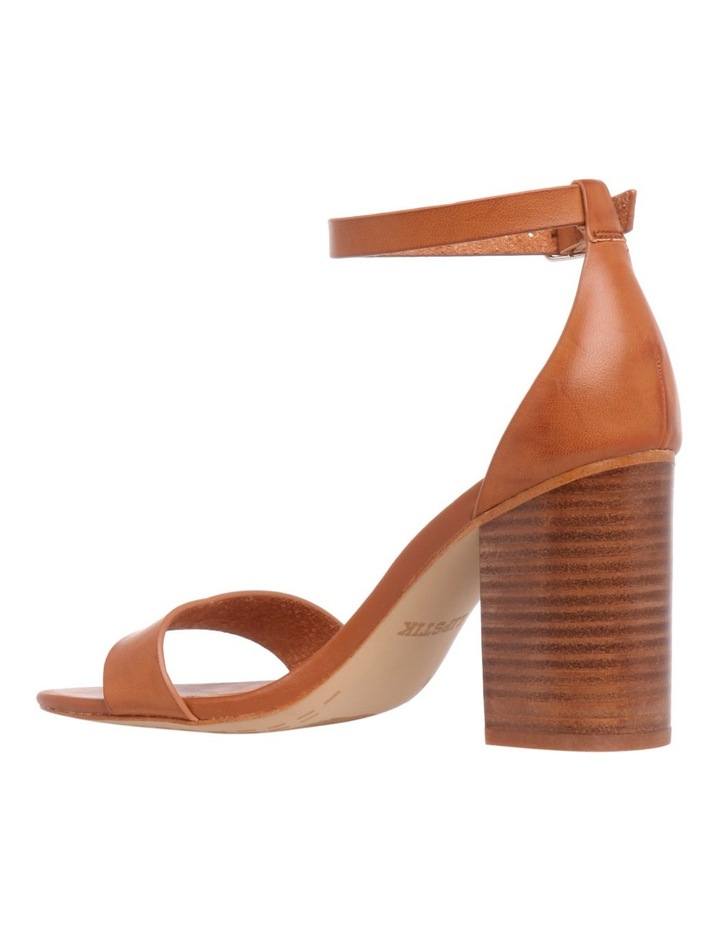 Bridgette Tan Sandal image 3