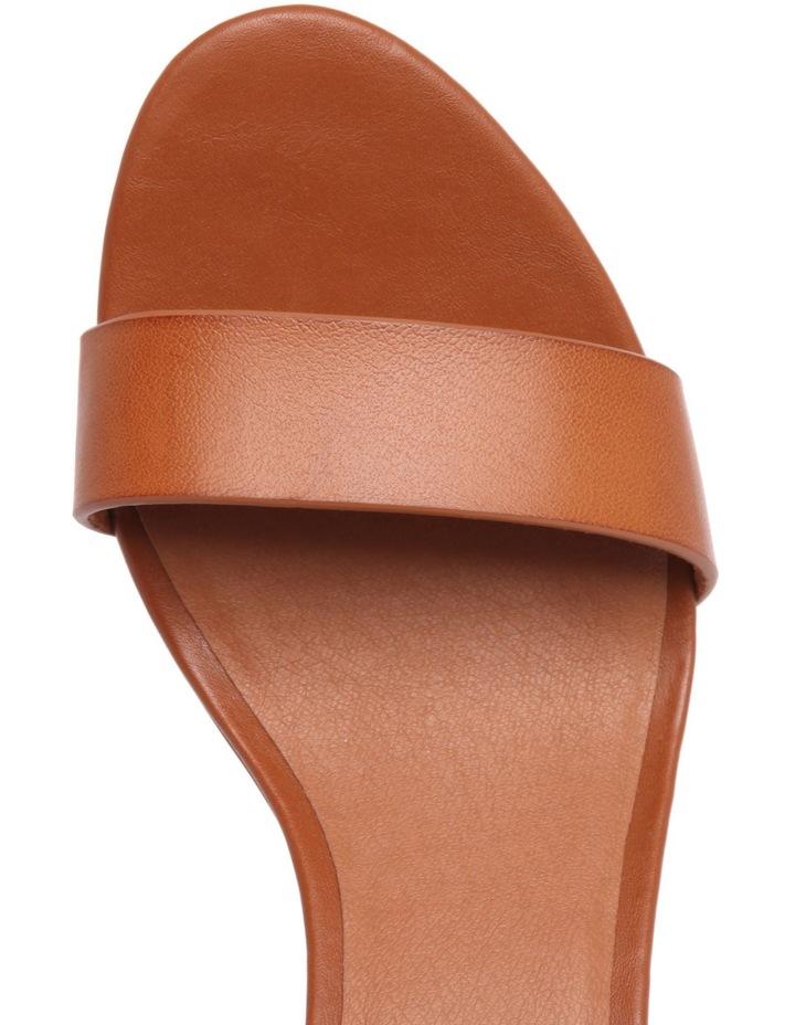 Bridgette Tan Sandal image 4