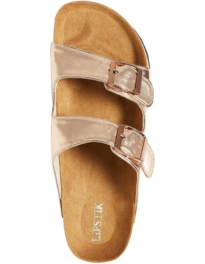 Teri Rose Gold Sandal image 3