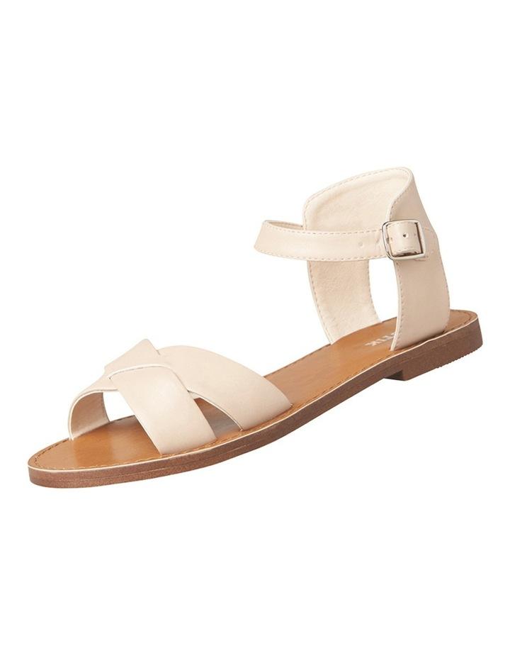 Blind Beige Sandal image 2