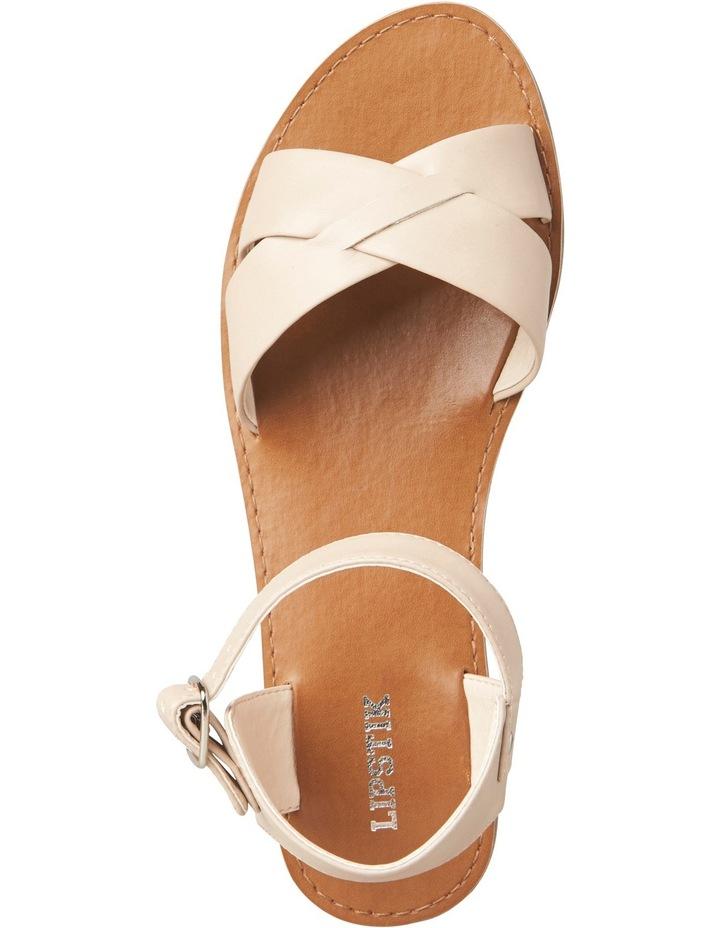 Blind Beige Sandal image 3
