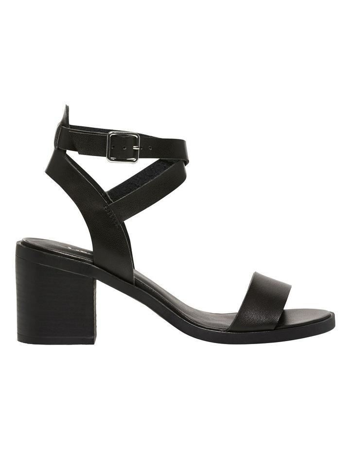 Black Base Sandal image 1