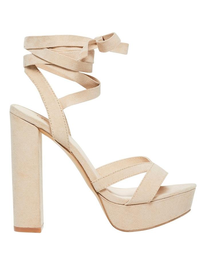 Bianca Beige Sandal image 1