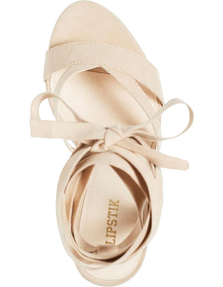 Bianca Beige Sandal image 3