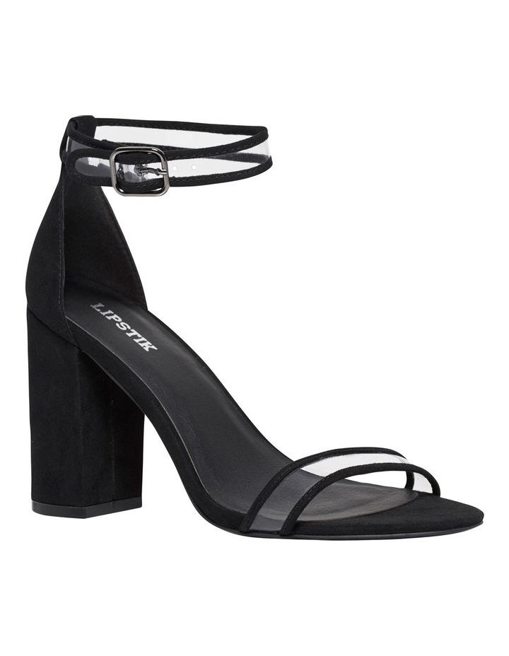 Inessa Black Sandal image 2