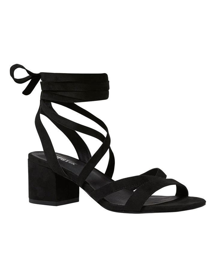 Maxine Black Sandal image 2