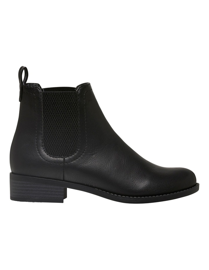 Akira Black Boot image 1