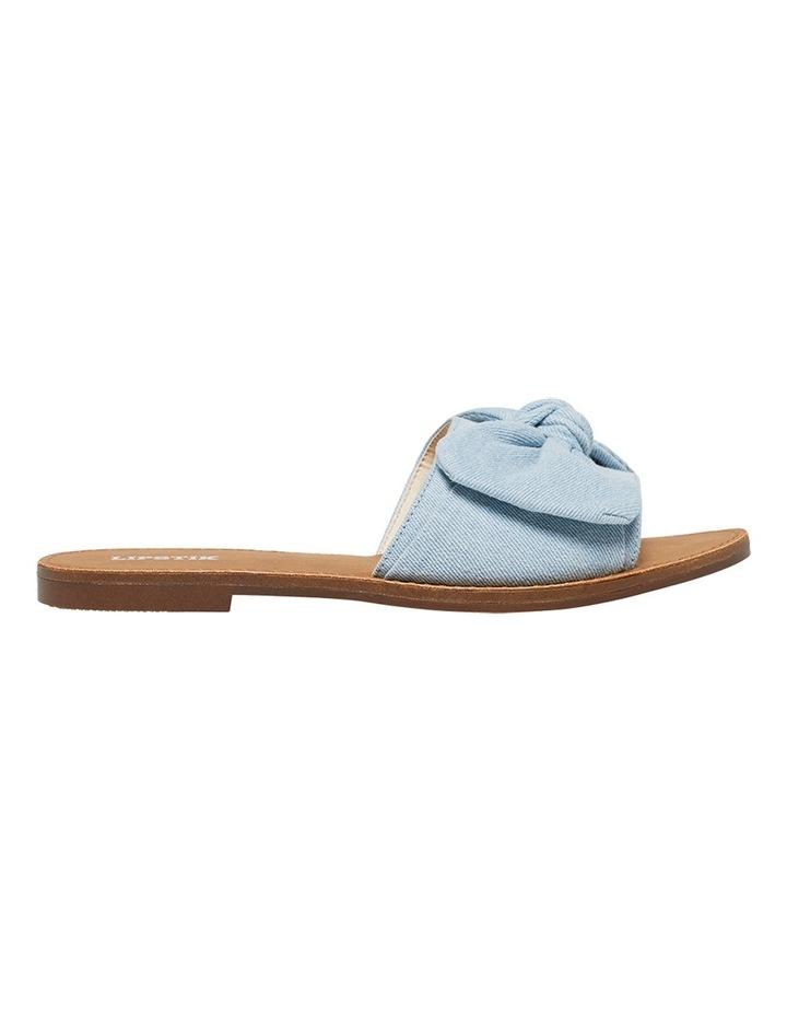 Brielle Denim Fabric Sandal image 1