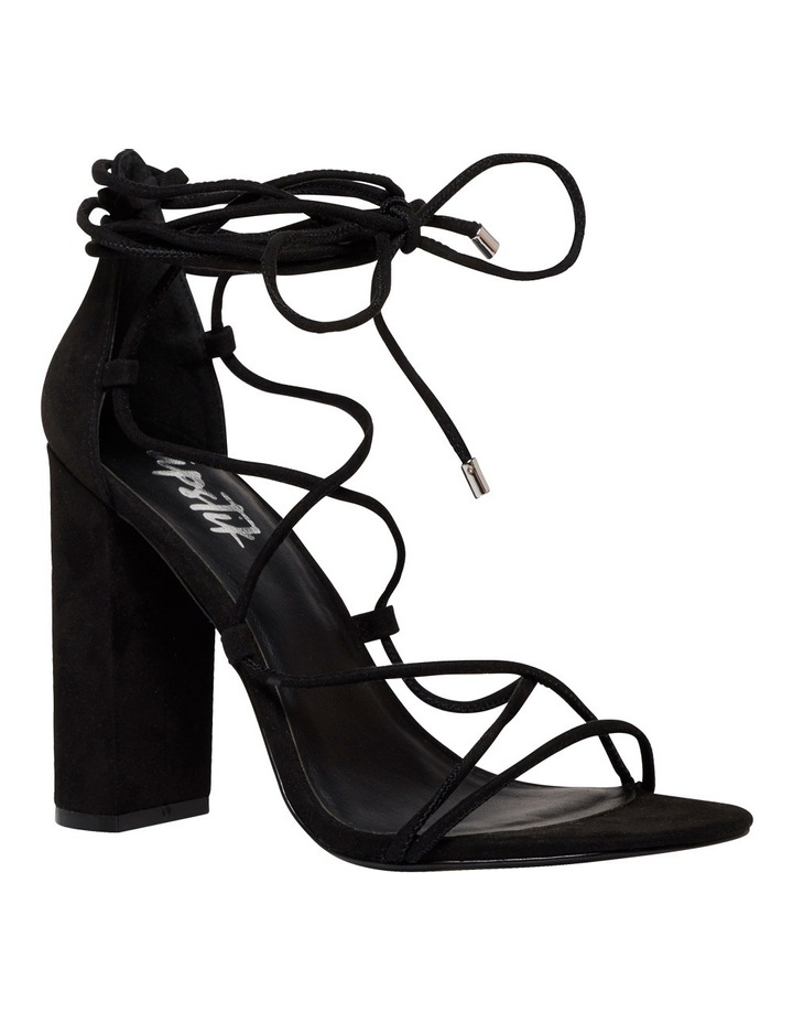 Ibbie Black Sandal image 2