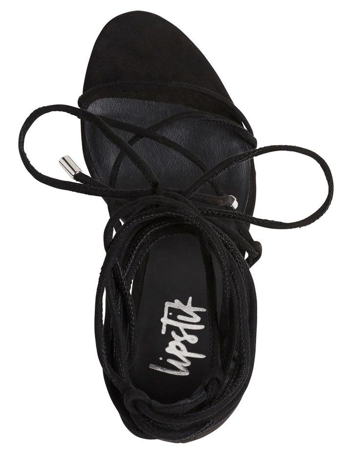 Ibbie Black Sandal image 3