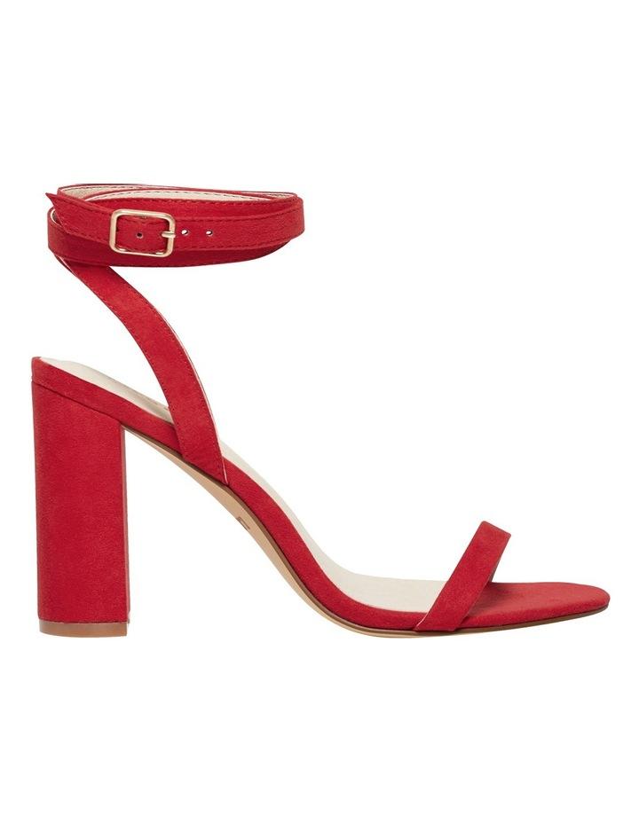 Ishi Red Sandal image 1