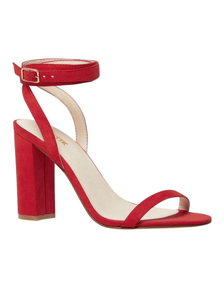 Ishi Red Sandal image 2