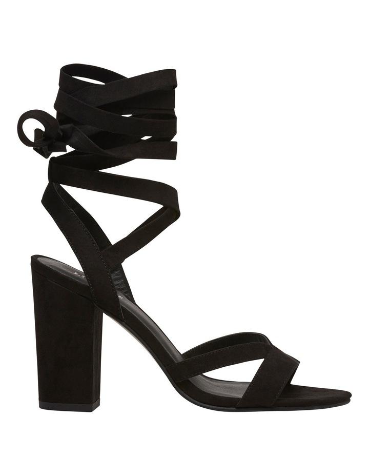 Nini Black Sandal image 1