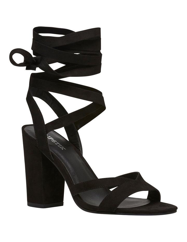 Nini Black Sandal image 2