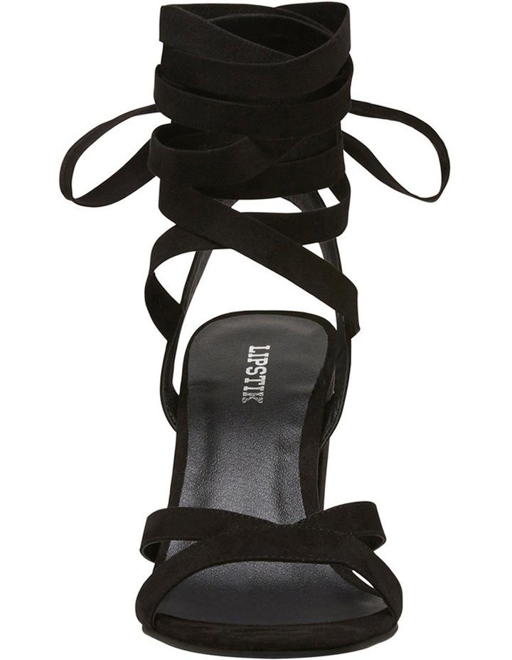 Nini Black Sandal image 3