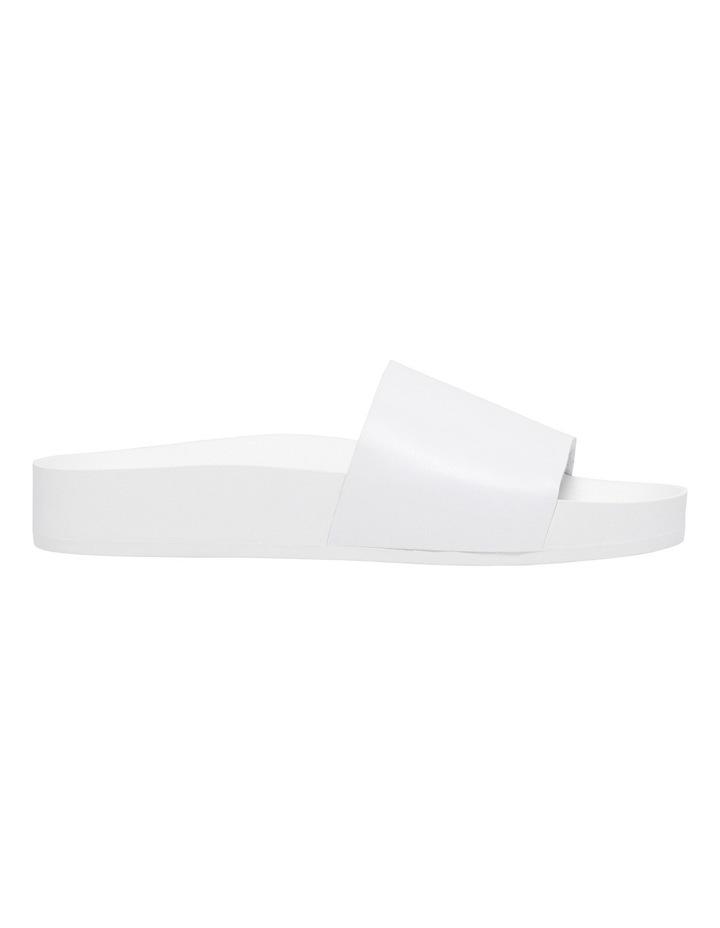 Tiana White Sandal image 1