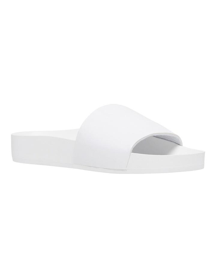 Tiana White Sandal image 2