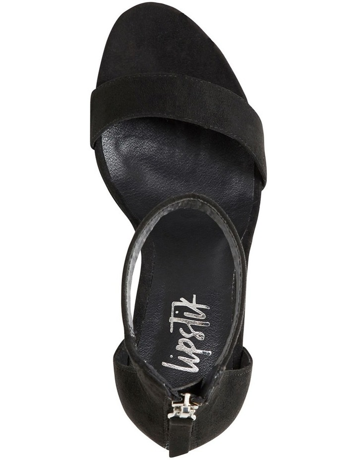 Sakari Black Sandal image 5