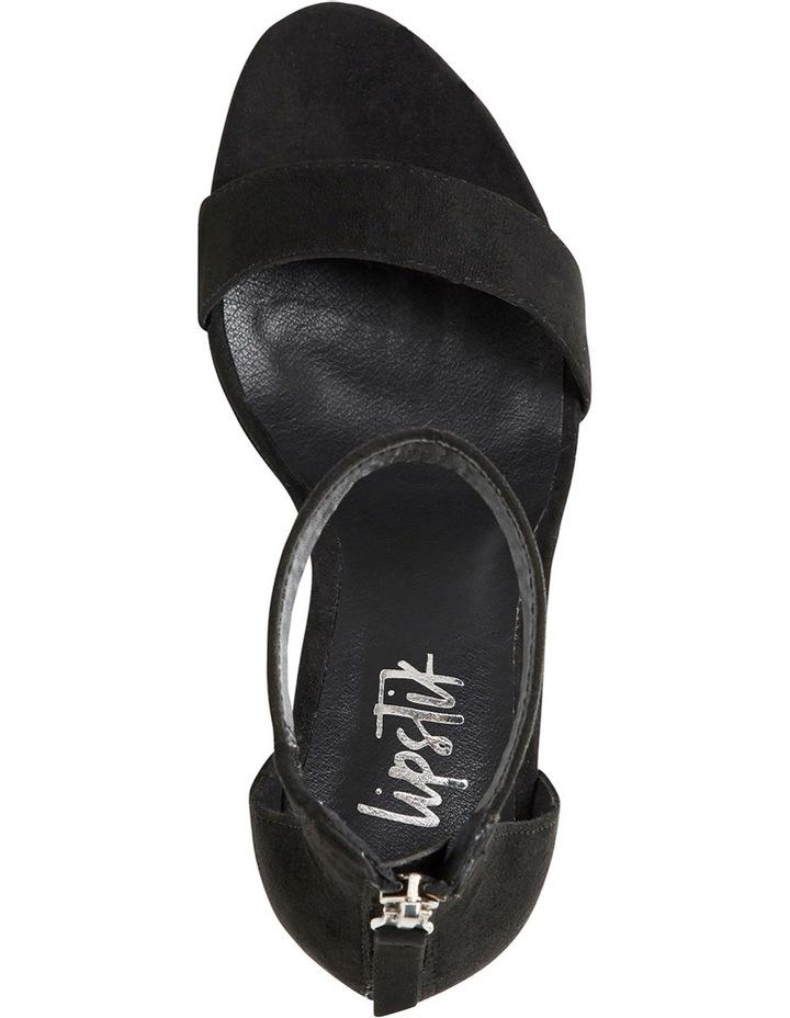 Sakari Black Sandal image 3