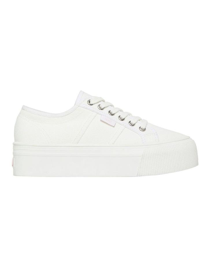 Rayden White Sneaker image 1