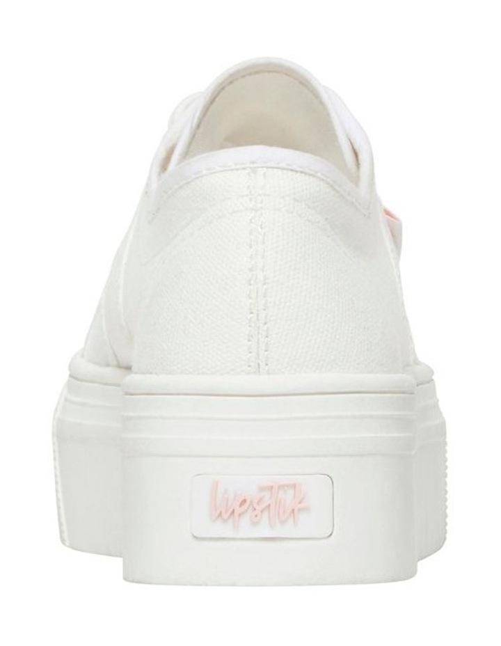 Rayden White Sneaker image 2