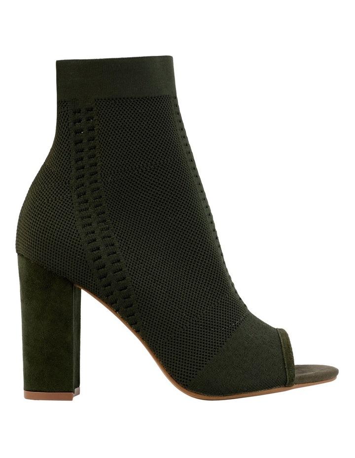 Jorja Khaki Boot image 1