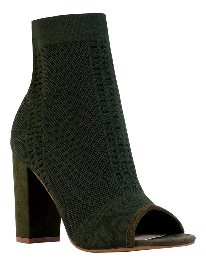 Jorja Khaki Boot image 2