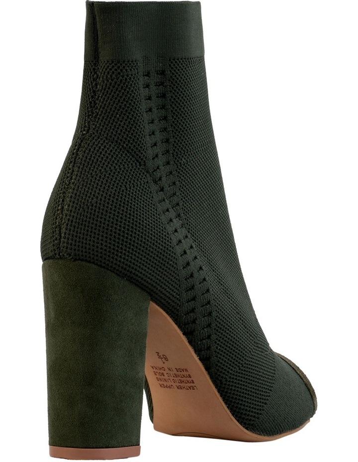 Jorja Khaki Boot image 3