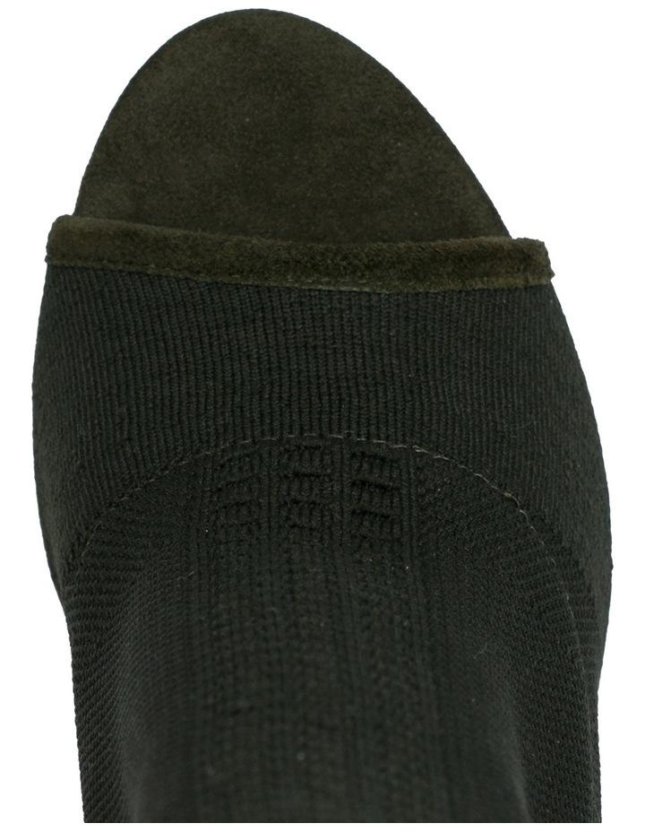 Jorja Khaki Boot image 4