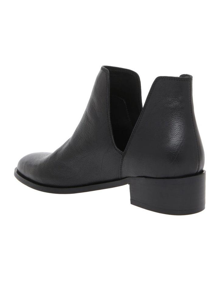 Sadie Black Boot image 2